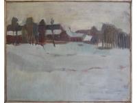 Brabants sneeuwgezicht