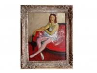 La danseuse, 1946