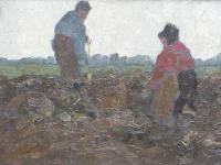 Omgeving Vincent van Gogh