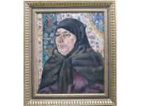 Orientaalse vrouw