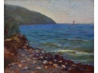Adriatische zee