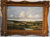 Panorama Santpoort-Bloemendaal