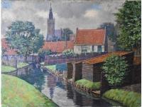 Edam, Boschweg 1912