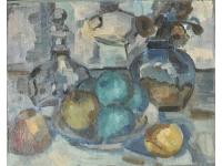 Kubistisch stilleven 1913