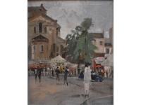 Rue Bezout Paris 1937